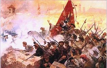 La verdad sobre el 11 de septiembre de 1714