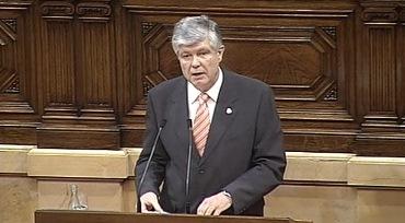 Proyecto de Ley de Reforma del Régimen Electoral de la Generalitat de Catalunya (GOV) Alonso%20Pleno%202