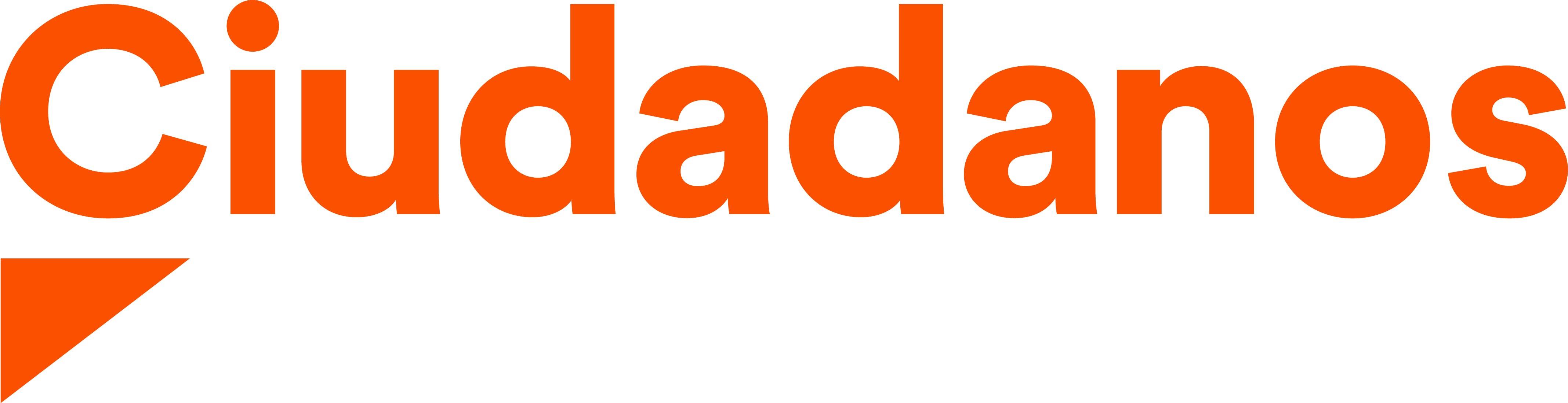 Antón Larraz Logo-ciudadanos