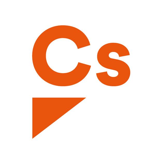 Resultado de imagen de logotipo de ciudadanos